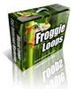 Thumbnail Froggie Loops - PLR Included
