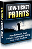 Thumbnail Low Ticket Profits  -   MRR Included