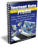 Thumbnail Instant Auto Profits Report    - PLR Rights Included