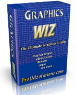 Product picture Pro Graphics Wiz